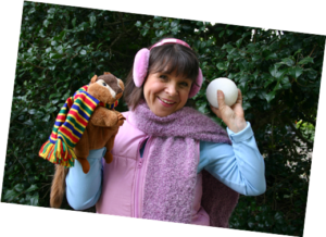Lively Arts for Little Ones Presents Pam the Kindersinger @ The Other Barn | Columbia | Maryland | United States