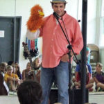 Lively Arts for Little Ones Presents Chris Campbell, Music for Kids @ The Other Barn | Columbia | Maryland | United States