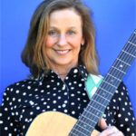 Lively Arts for Little Ones Presents Tracey Eldridge @ The Other Barn | Columbia | Maryland | United States