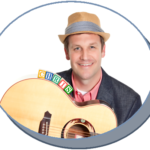 Lively Arts for Little Ones Presents Chris Campbell - Music for Kids @ The Other Barn