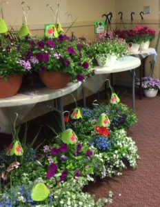 Oakland Mills Annual Plant Sale: POSTPONED @ The Other Barn
